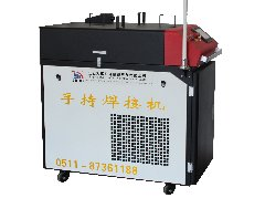 JSDH-TFS500型手持焊接機