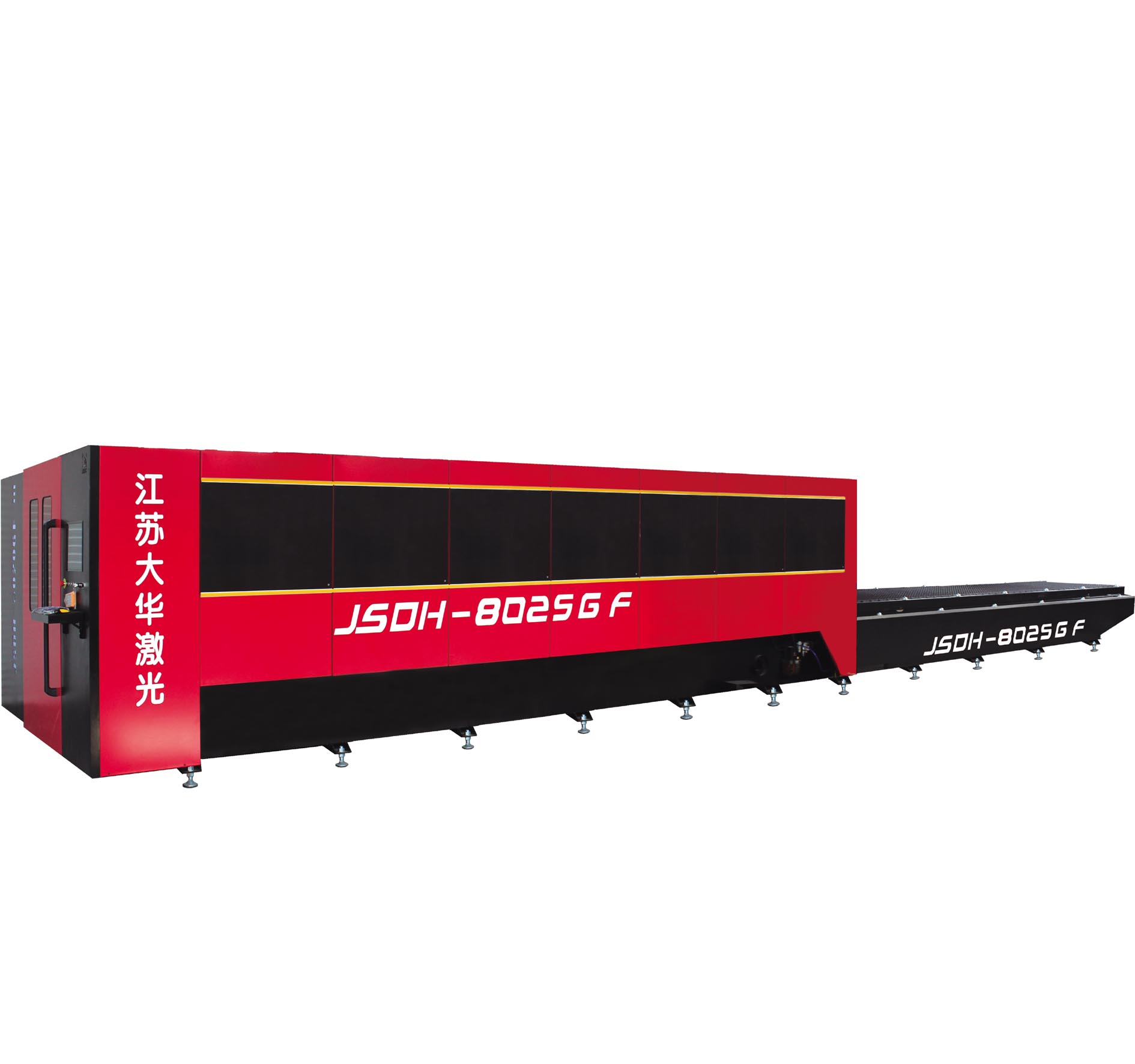JSDH 8025GF 3000W-25000W交換平台光