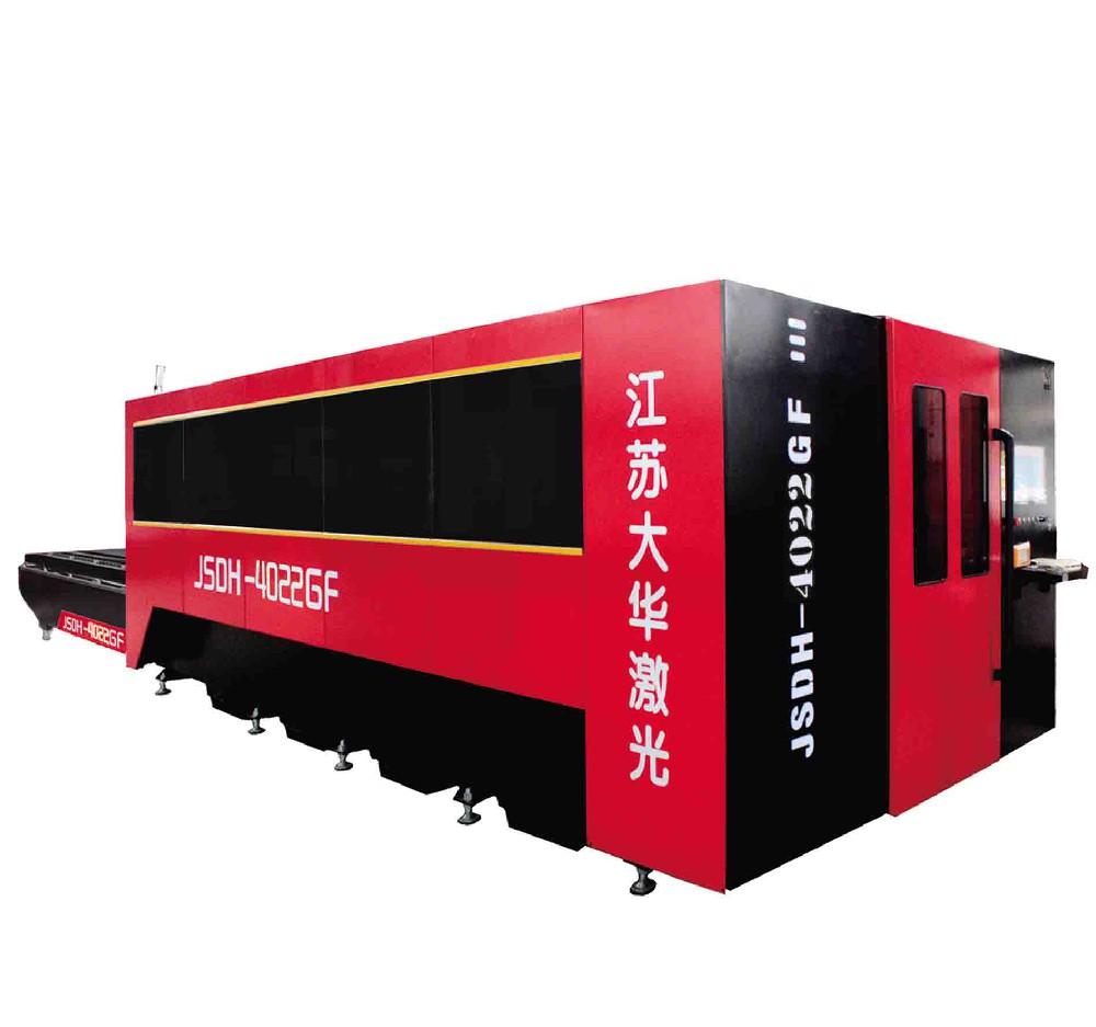 JSDH 4022F 1000W-6000W交換平台光