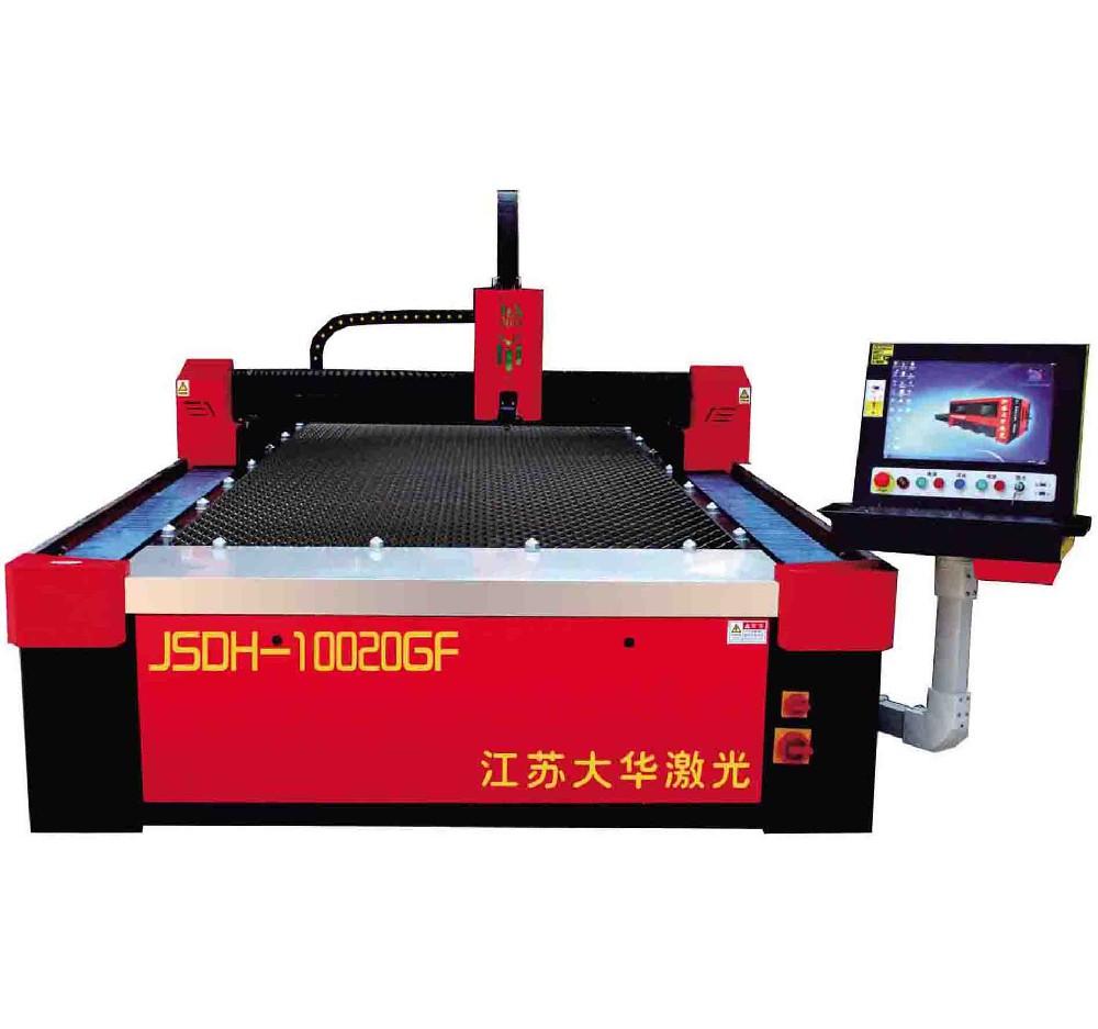 JSDH-10020GF 1000W-6000W光縴激光切